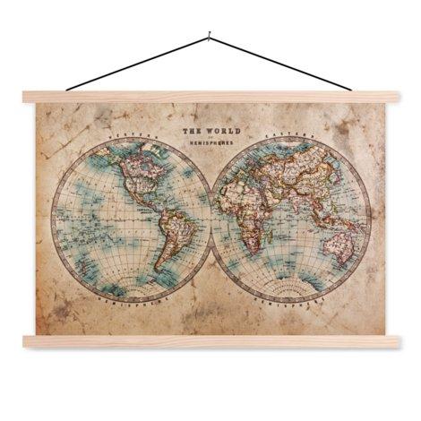 Seefahrt Textilposter