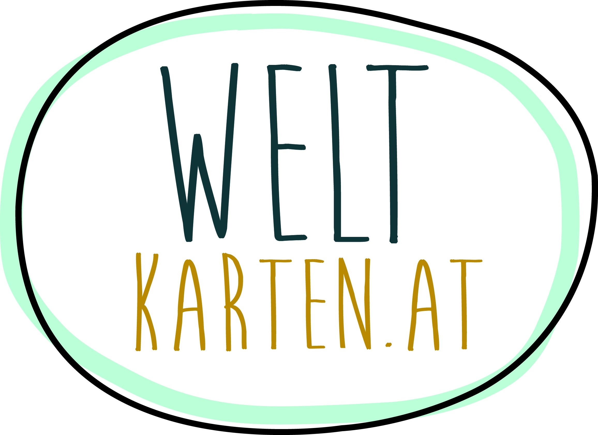 Logo www.weltkarten.at